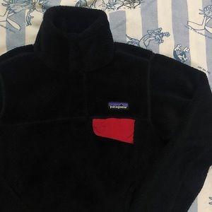Patagonia Re-Tool jacket.